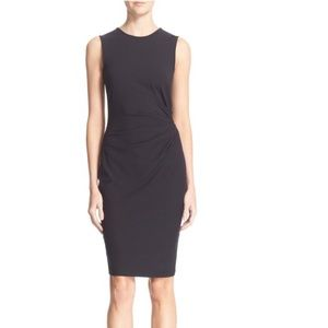 Brand New Theory Jorainna Dress in Black